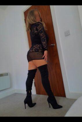 Eva - Warwick escort